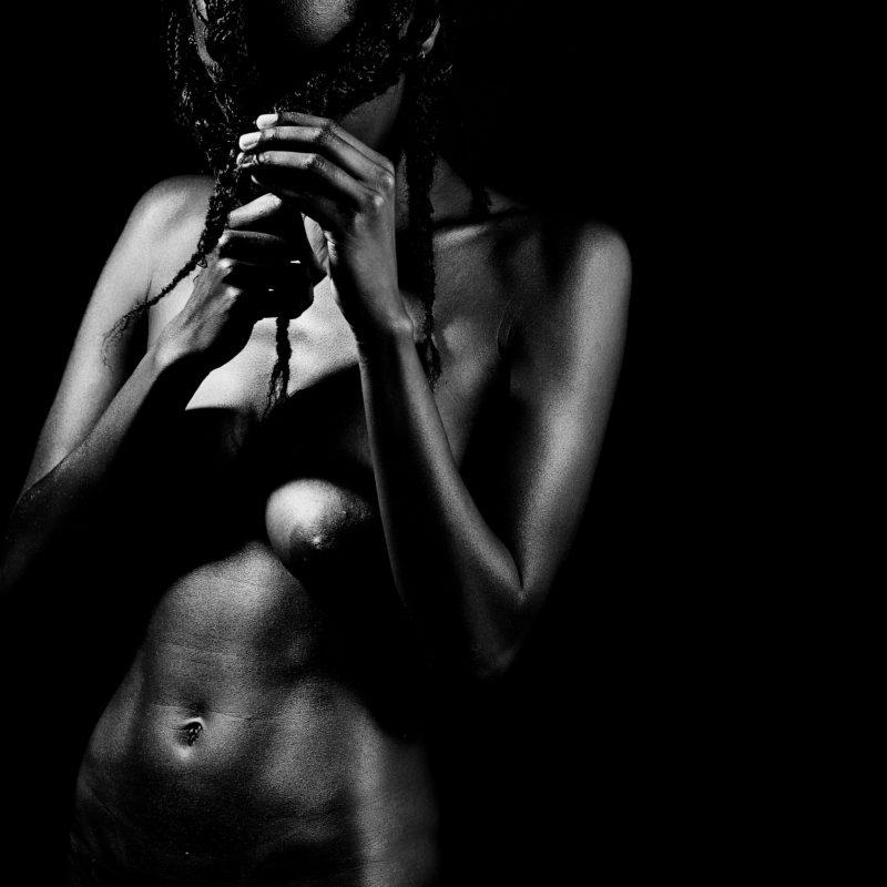 Nudes & Human Form